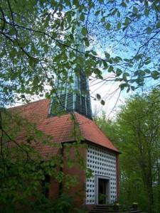 Waldkirche